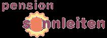 Pension und Ferienwohnung Sonnleiten Logo